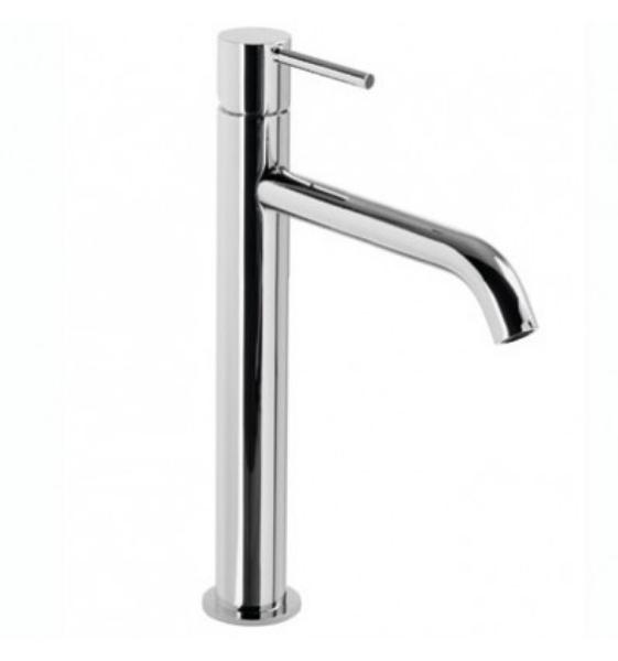 Imagen de Grifo de lavabo monomando Tres Study Cromo brillo modelo  TRES 262.307.01