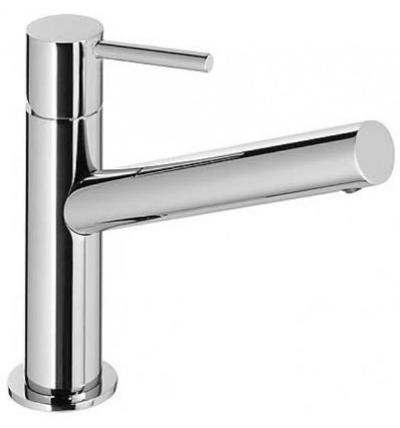 Imagen de Grifo de lavabo monomando TRES modelo 062.203.01