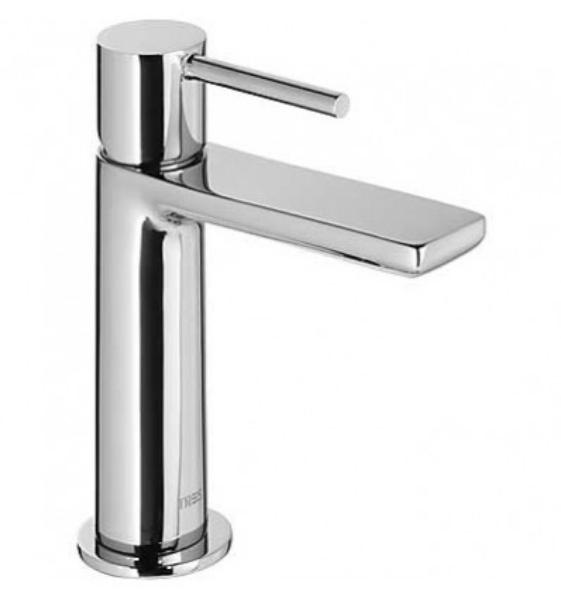 Imagen de Grifo de lavabo monomando TRES modelo 062.103.02.D