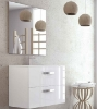 Imagen de Mueble de baño con 2 cajones Campoaras Neos