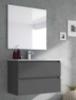 Imagen de Mueble de baño con 2 cajones Campoaras Kloe