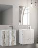 Imagen de Mueble de baño con 1 cajon y 1 puerta Campoaras Petit