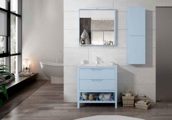 Imagen de Mueble de baño Manodecor arosa