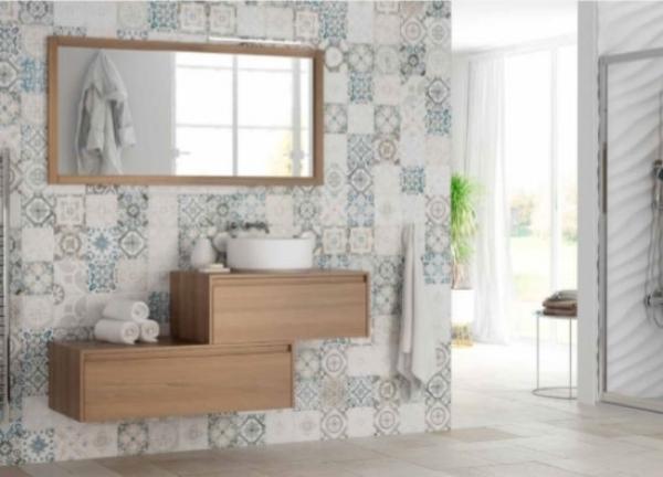 Imagen de Mueble de baño Manodecor Navia Se