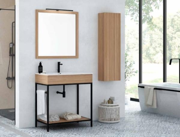 Imagen de Mueble de baño Manodecor Turia