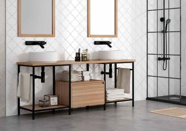 Imagen de Mueble de baño Manodecor Turia SE